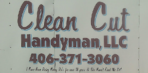 Clean Cut Handyman LLC.